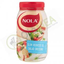 Nola Slim Reduced Oil...