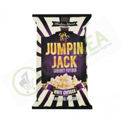 jumping jack popcorn white...