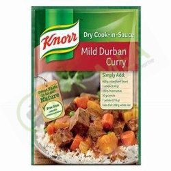 Knorr Cook In Sauce Durban...