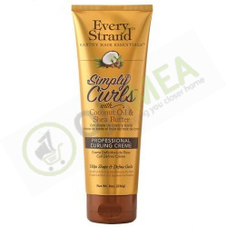 Simply Curls with Shea &...