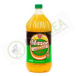 Mazoe Orange Crush 2L