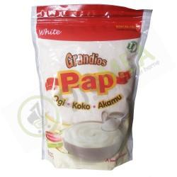 Grandios Pap White 500g