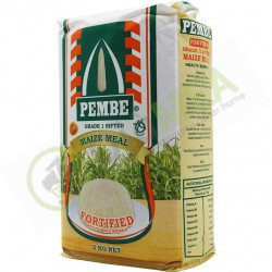 Pembe Maize Meal 2kg