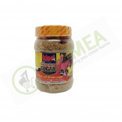 Natural Brown Sugar 500g