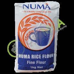 Numa Rice Flour 1kg