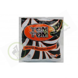 Tom tom strong flavoured...