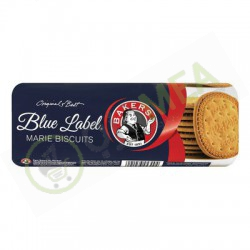 Bakers Blue Label Marie...