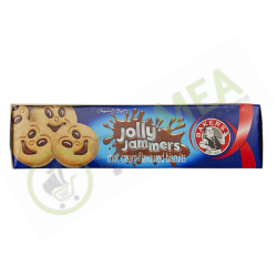 bakers jolly jammers 150g