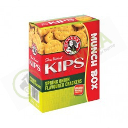 bakers kips spring onion...
