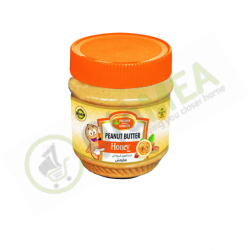 Peanut Butter Honey 340g