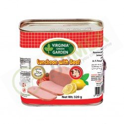 Beef Luncheon Meat 320g