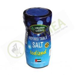 Iodized Salt-Jar 700g