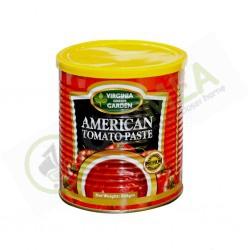 Tomato Paste (22-24%) 800g