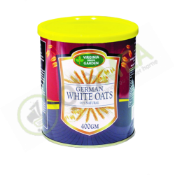 German White Oats 400g