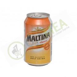Maltina can 330 ml