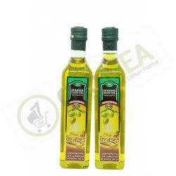 Pack of 2 Pomace Olive Oil...