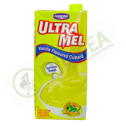 Ultramel Custard 1L
