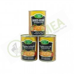 Pack of 3 Baked Beans (Eo)...