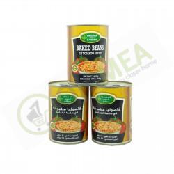 Baked Beans (Eo) 400g (Pack...