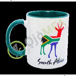 SA Coffee Mug