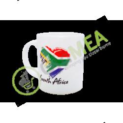SA Coffee Mug (heart)