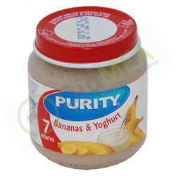 Purity 2nd Banana 125ml