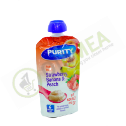 Purity Puree 110ml...