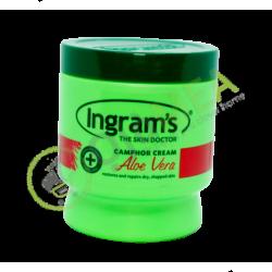 Ingram's Camphor Cream...