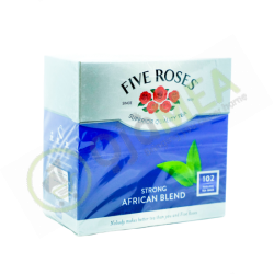 Five Roses African Blends 102S