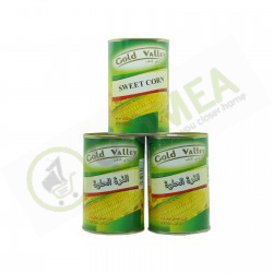 Sweet Corn 400g Can (Pack...