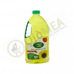 Pure Sunflower  Oil 1.5 litre