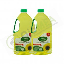 Pack of 2 Pure Sunflower...