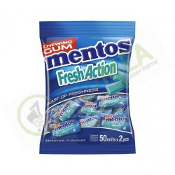 Mentos Fresh Action Cherry...