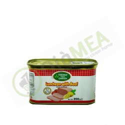 Beef Luncheon Meat 200g