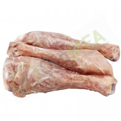 Turkey drumsticks (Frozen) 1kg