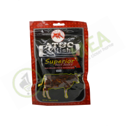AT&C Kilishi 250g (Beef spicy)