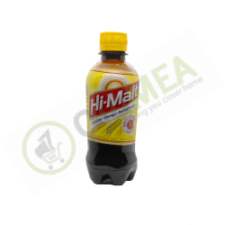 Hi-malt pet bottle 330ml