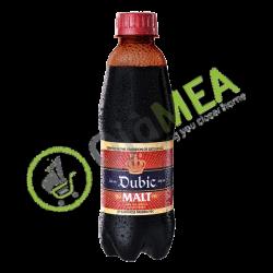 Dubic Malt Pet Bottle 330ml