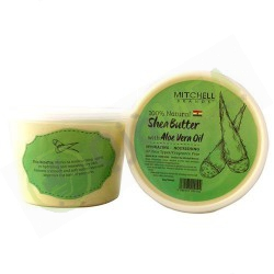 Mitchell Brands Shea Butter...