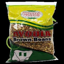 Brown beans Ayoola 0.9 kg