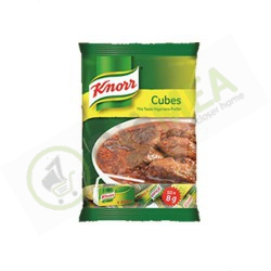 Knorr Beef Cubes 8g x 50