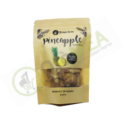 Pine apple dried Fruit 50g