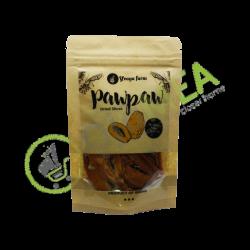 Paw Paw dried Fruit 50g