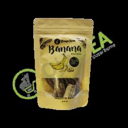 Banana dried Fruit 50g