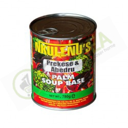 Nkulenu's Prekese and...