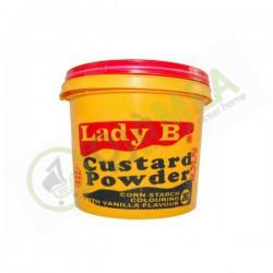 Lady B Custard Powder 500g