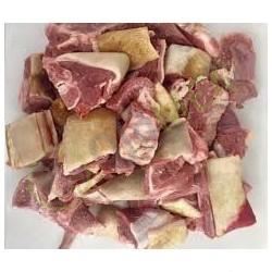 Goat Skin/Asun 1kg (boneless)