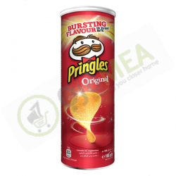 Pringles chips original 165g