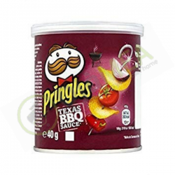Pringles  barbeque 40g