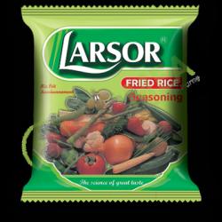 Larsor fried rice spice 10g...